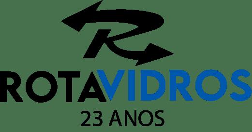 Logo Rotavidros Rodape
