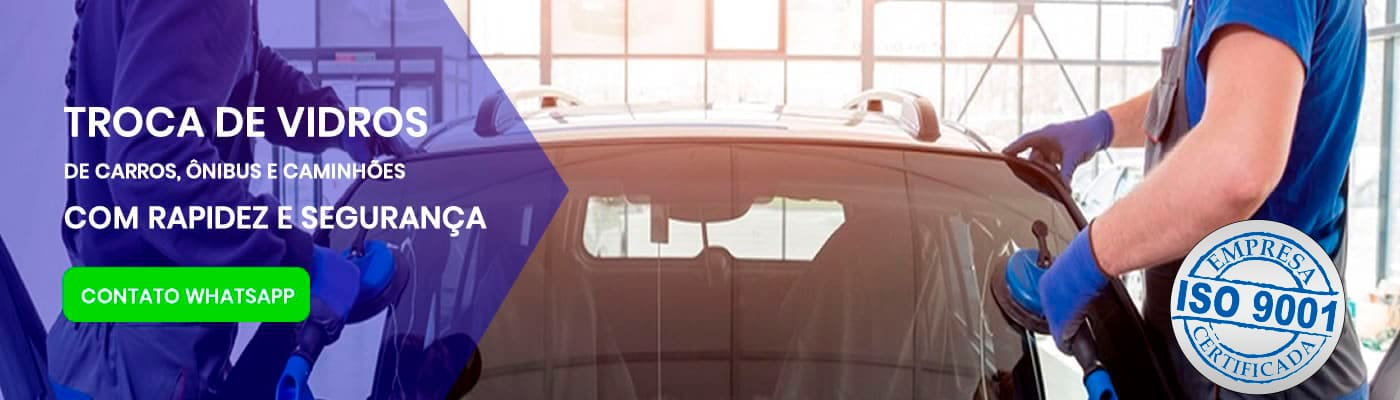 Auto Vidros BH | Parabrisas BH | Troca de Vidros em Belo Horizonte